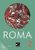Roma A Training 2