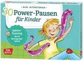 30 Power-Pausen für Kinder