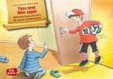 Timo lernt Nein sagen / Bilderbuchgeschichten Bd.28