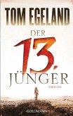 Der 13. Jünger (eBook, ePUB)