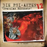 Die PSI-Akten, Folge 12: Draculas Rückkehr (MP3-Download)