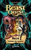 Necro, Tentakel des Grauens / Beast Quest Bd.19 (eBook, ePUB)