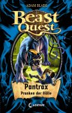 Pantrax, Pranken der Hölle / Beast Quest Bd.24 (eBook, ePUB)