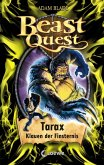 Tarax, Klauen der Finsternis / Beast Quest Bd.21 (eBook, ePUB)