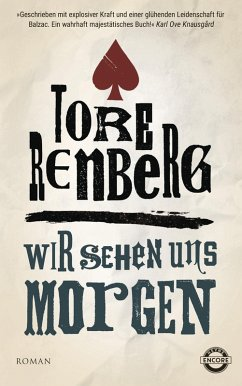 Wir sehen uns morgen (eBook, ePUB) - Renberg, Tore