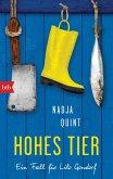 Hohes Tier / Lilo Gondorf Bd.2 (eBook, ePUB)