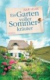 Ein Garten voller Sommerkräuter (eBook, ePUB)