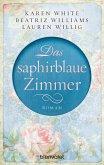 Das saphirblaue Zimmer (eBook, ePUB)