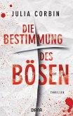 Die Bestimmung des Bösen / Hall & Hellstern Bd.1 (eBook, ePUB)