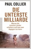 Die unterste Milliarde (eBook, ePUB)