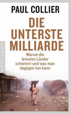 Die unterste Milliarde (eBook, ePUB) - Collier, Paul
