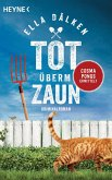 Tot überm Zaun / Cosma Pongs Bd.1 (eBook, ePUB)