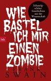 Wie bastel ich mir einen Zombie (eBook, ePUB)