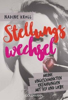 Stellungswechsel (eBook, ePUB) - Kroll, Nadine
