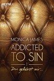 Du gehörst mir ... / Addicted to sin Bd.1 (eBook, ePUB)