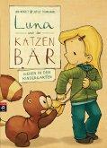 Luna und der Katzenbär gehen in den Kindergarten / Luna und der Katzenbär Bd.4 (eBook, ePUB)