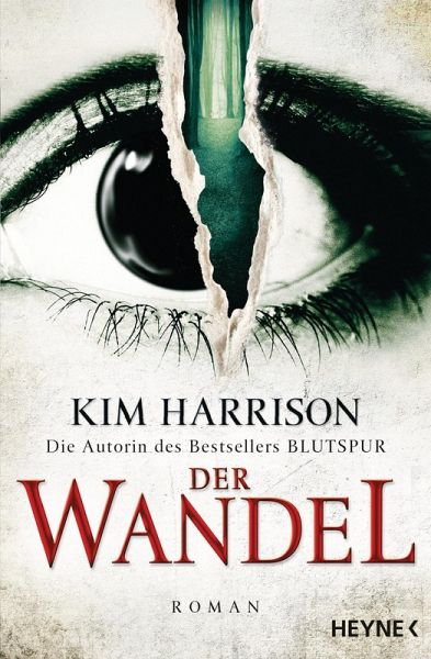 Der Wandel / Rachel Morgan Bd.14 (eBook, ePUB)