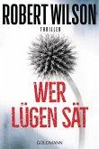 Wer Lügen sät / Charles Boxer Bd.4 (eBook, ePUB)