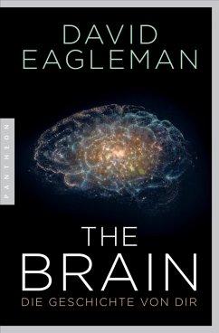 The Brain (eBook, ePUB) - Eagleman, David