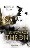 Die Königin / Der schwarze Thron Bd.2 (eBook, ePUB)