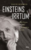 Einsteins Irrtum (eBook, ePUB)