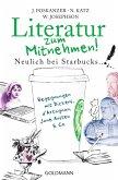 Literatur zum Mitnehmen! (eBook, ePUB)
