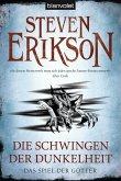 Die Schwingen der Dunkelheit / Das Spiel der Götter Bd.17 (eBook, ePUB)