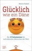 Glücklich wie ein Däne (eBook, ePUB)