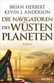 Die Navigatoren des Wüstenplaneten (eBook, ePUB)