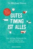 Gutes Timing ist alles (eBook, ePUB)