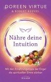 Nähre deine Intuition (eBook, ePUB)