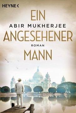 Ein angesehener Mann / Captain Sam Wyndham Bd.1 (eBook, ePUB) - Mukherjee, Abir