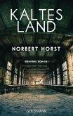 Kaltes Land / Kommissar Steiger Bd.3 (eBook, ePUB)