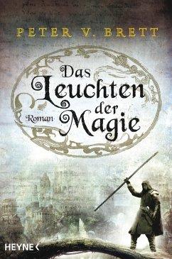 Das Leuchten der Magie / Dämonenzyklus Bd.5 (eBook, ePUB)