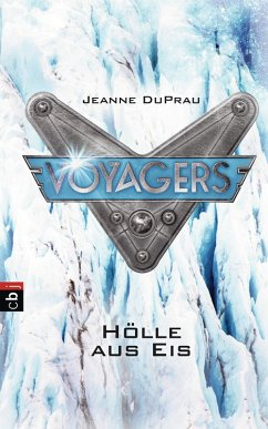 Holle aus Eis / Voyagers Bd.5