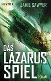 Das Lazarus-Spiel / The Lazarus War Bd.3 (eBook, ePUB)