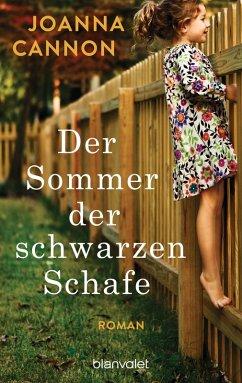 Der Sommer der schwarzen Schafe (eBook, ePUB) - Cannon, Joanna