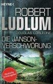 Die Janson-Verschwörung / Paul Janson Bd.4 (eBook, ePUB)
