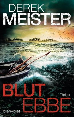Blutebbe / Helen Henning & Knut Jansen Bd.3 (eBook, ePUB) - Meister, Derek