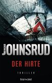 Der Hirte / Fredrik Beier Bd.1 (eBook, ePUB)