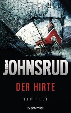 Der Hirte / Fredrik Beier Bd.1 (eBook, ePUB) - Johnsrud, Ingar