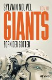 Zorn der Götter / Giants Bd.2 (eBook, ePUB)