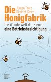 Die Honigfabrik (eBook, ePUB)