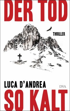 Der Tod so kalt (eBook, ePUB) - D'Andrea, Luca