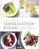 Jahreszeitenküche (eBook, ePUB)