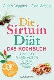 Die Sirtuin-Diät - Das Kochbuch (eBook, ePUB)