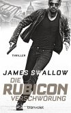 Die Rubicon-Verschwörung / Marc Dane Bd.1 (eBook, ePUB)