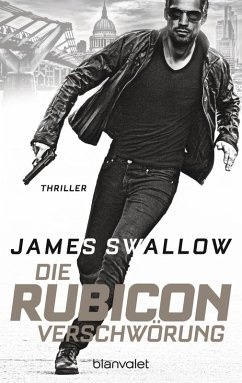 Die Rubicon-Verschwörung (eBook, ePUB)