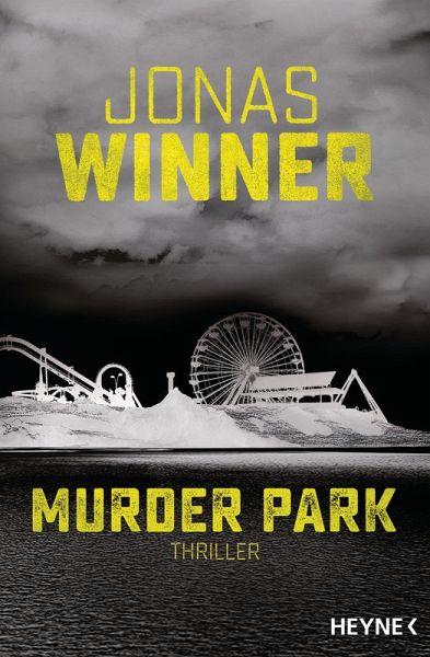 Murder Park (eBook, ePUB) - Winner, Jonas
