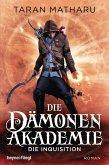 Die Inquisition / Die Dämonenakademie Bd.2 (eBook, ePUB)